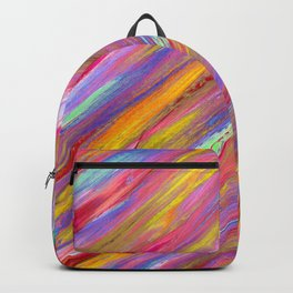 Mixity Fauve Backpack