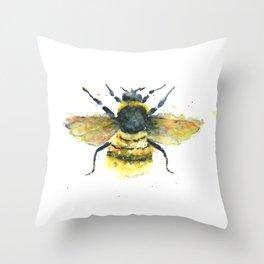 Bee Throw Pillows