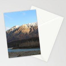 Blue Creek, Alaska Stationery Cards