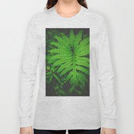 Nearby Jungle Long Sleeve T-shirt