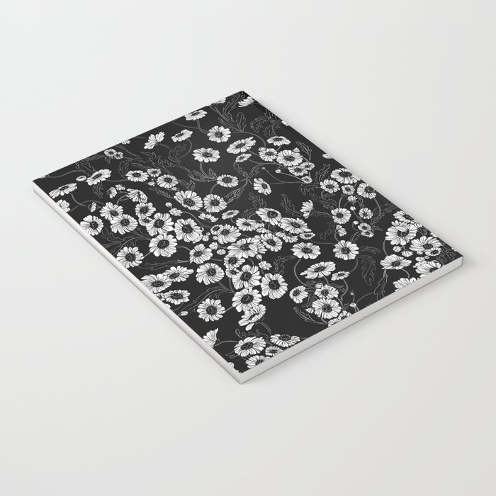 Daisy Dream Notebook