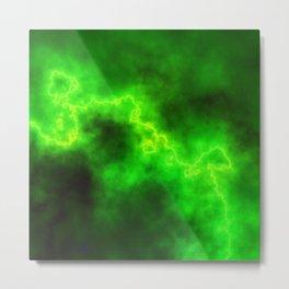 Toxic Mist #5 Metal Print
