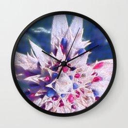 [untitled] Wall Clock