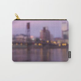Portland at Dawn Carry-All Pouch