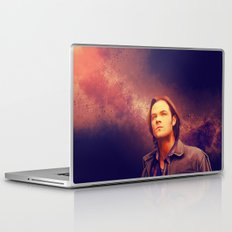 Sam Winchester - Supernatural Laptop & iPad Skin