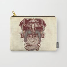 Transcendental Tourist Carry-All Pouch