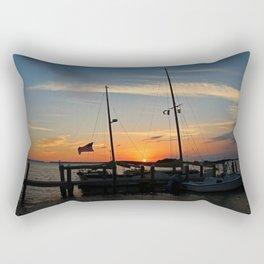 Soft Sway Rectangular Pillow