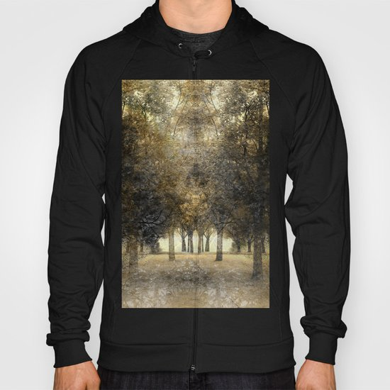 Spirit of the trees Hoody