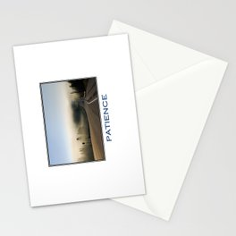 Inspiring Patience Stationery Cards