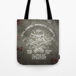 Class of 2122 Tote Bag