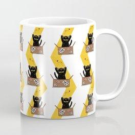 Catch The Fly! Coffee Mug