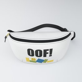 Roblox Oof Fanny Pack