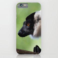 Varecia Variegata II Slim Case iPhone 6s