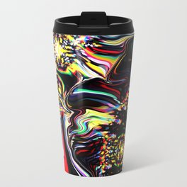 Must be the season of the witch Metal Travel Mug