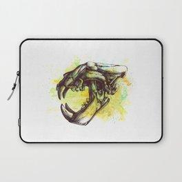 Skull 3 Laptop Sleeve