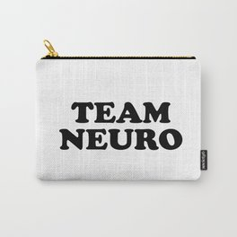 TEAM NEURO Carry-All Pouch
