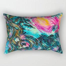 Foreverandever Rectangular Pillow