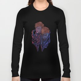 Lara and Leon Long Sleeve T-shirt