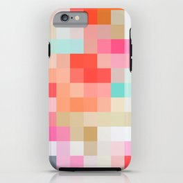 Sorbet iPhone Case