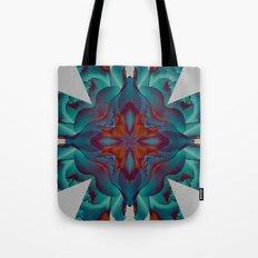 Mandala VI Tote Bag