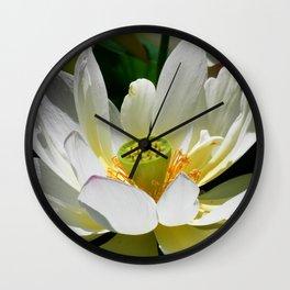 Beauty-0 Wall Clock