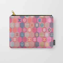 Turkish Delight Carry-All Pouch