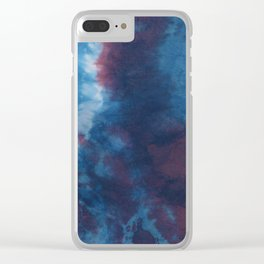 Spectacular Clear iPhone Case