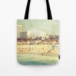 The Best Place on Earth Tote Bag