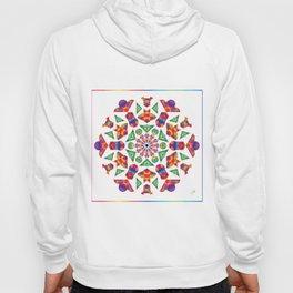 Prismatic Kaleidoscopicism Hoody