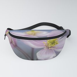 Wind and withering. Fanny Pack