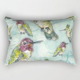 Charming Camo Classic Rectangular Pillow