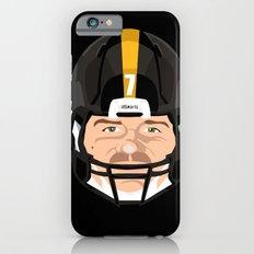 Faces- Pittsburgh iPhone 6s Slim Case
