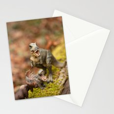 Creature Choir Stationery Cards