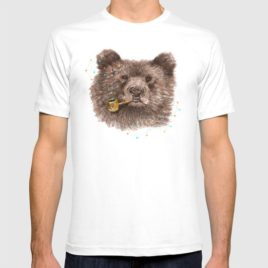 Sailor Bear II T-shirt