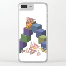 Game Room Clear iPhone Case