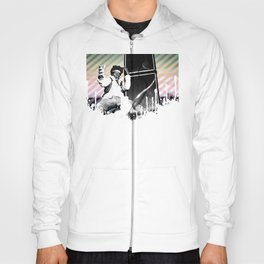 Are You Experienced? Hoody