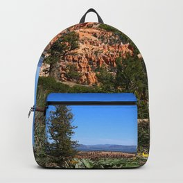 Wild  Nature of Bryce Canyon Backpack