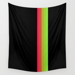 Aroflux in Shapes Wall Tapestry