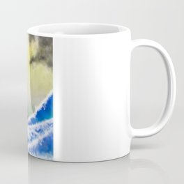 The GreatWave Interpretation Coffee Mug