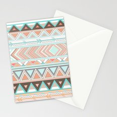 Tribal Wonder  Stationery Cards