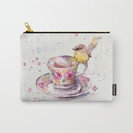 There is always time for tea Carry-All Pouch