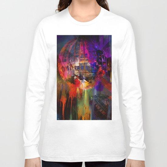 Atomium 58 Long Sleeve T-shirt