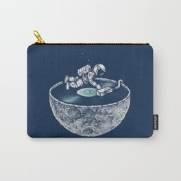 Space Tune Carry-All Pouch