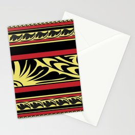 Maldivian Lacquer Work Stationery Cards