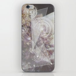 Harmonic Broadcast  iPhone Skin