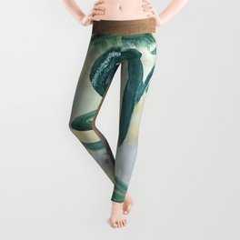 Insecurities - Self Portrait Leggings