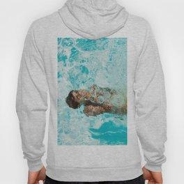 Underwater swimming Hoody