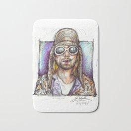 Cobain Bath Mat