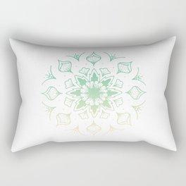 GMO//006 Rectangular Pillow