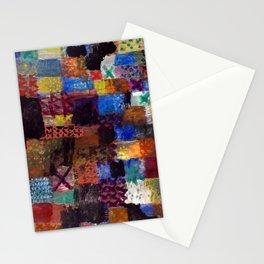 "Paul Klee ""Deep Pathos"" Stationery Cards"